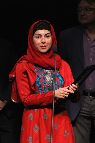 Sadaf Foroughi -