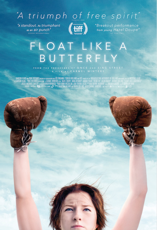 Float Like a Butterfly    Float Like a Butterfly is a powerful and timely story of a girl's fight for freedom and belonging...   Read More