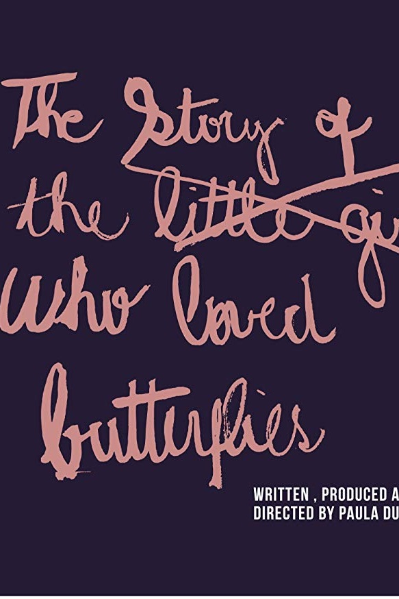 The story of the little girl who loved butterflies    Where she wanted to go, she had to go alone. No one could come with her, especially her past. How traumatized events in our childhood can keep us in pain and suffering without even realizing it.