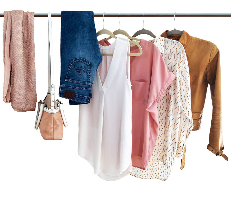 The Result: Dress and feel great all the time. - Your Gloria Digital Wardrobe is your gateway to feeling, dressing and being better. Gloria users rediscover clothes they'd forgotten, get more out of the clothes they already own and find themselves in the habit of looking better more often.