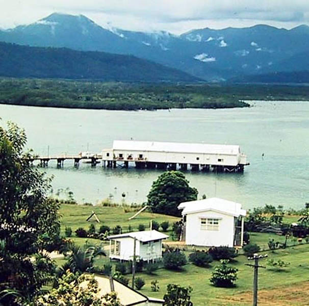 Port Douglas 1971 | Douglas Shire Historical Society