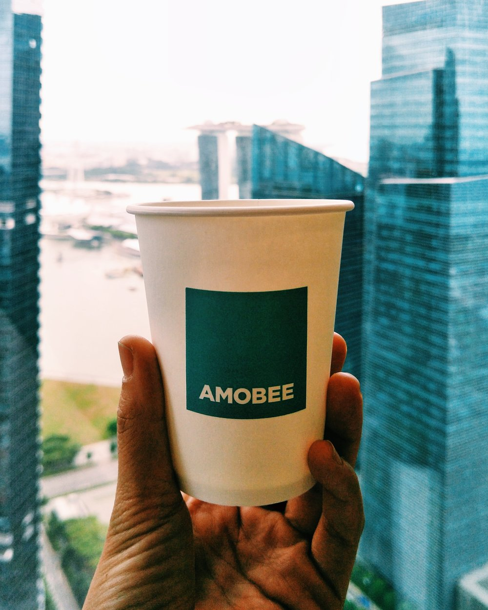 Amobee Staff Appreciation Day