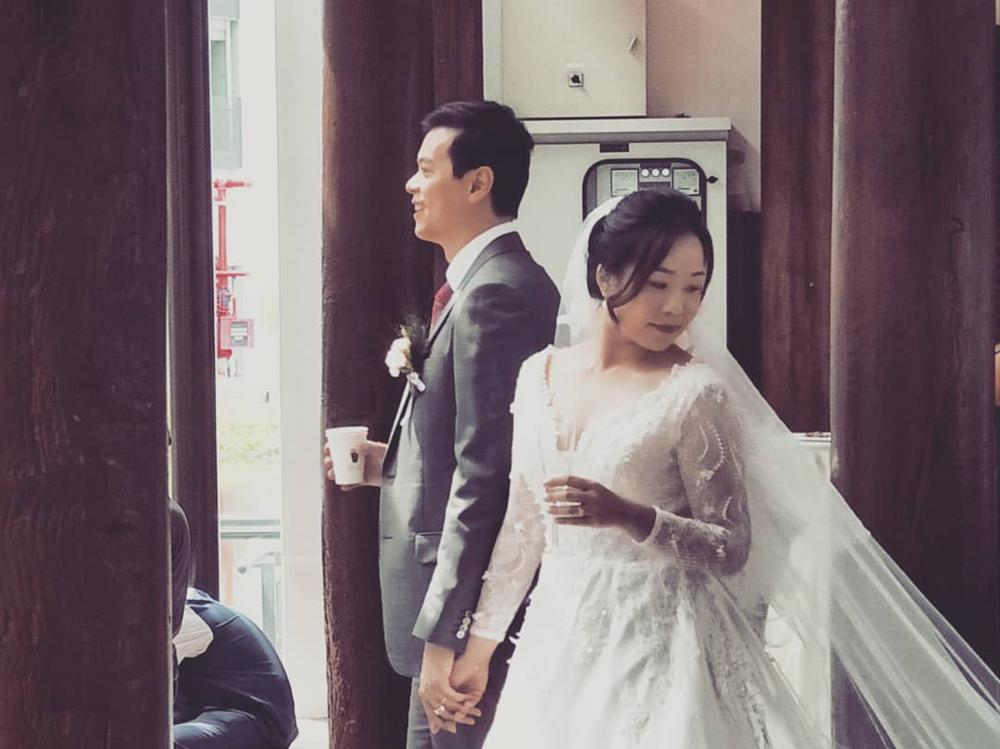 Jonathan & Priscilla's Wedding