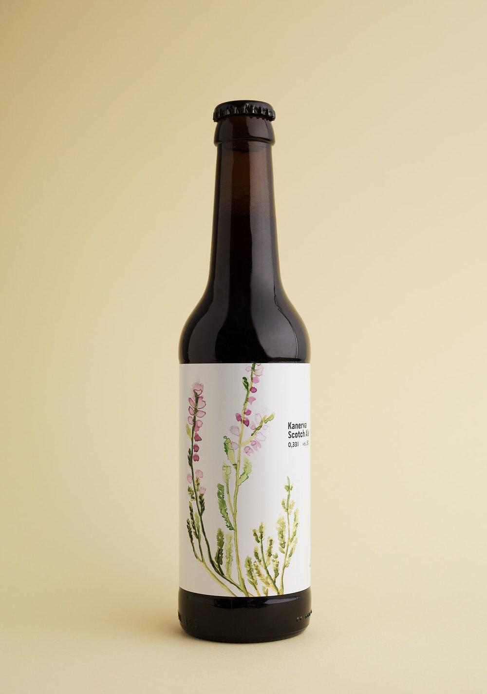 Kanerva Scotch Ale