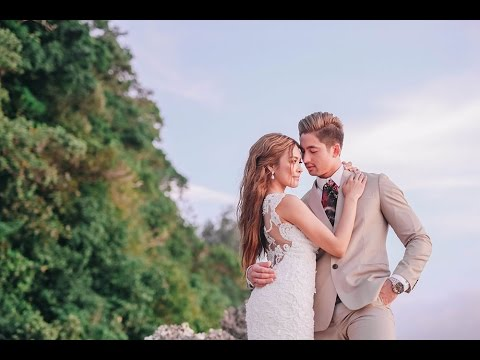 Films — Jazel Sy Bridal Gown Philippines