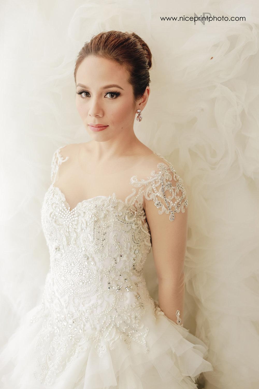 Philippine Wedding Dresses