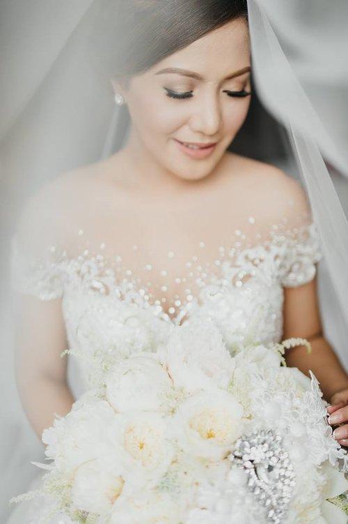 Wenijoy — Jazel Sy Bridal Gown Philippines