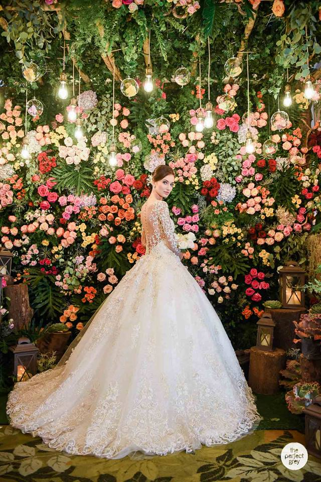 Let's make your bridal gown dreams come true!   - FAQsVisit The ShopFOLLOW ALONG @JAZELSY