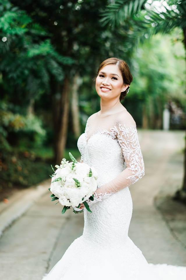 Judy — Jazel Sy Bridal Gown Philippines