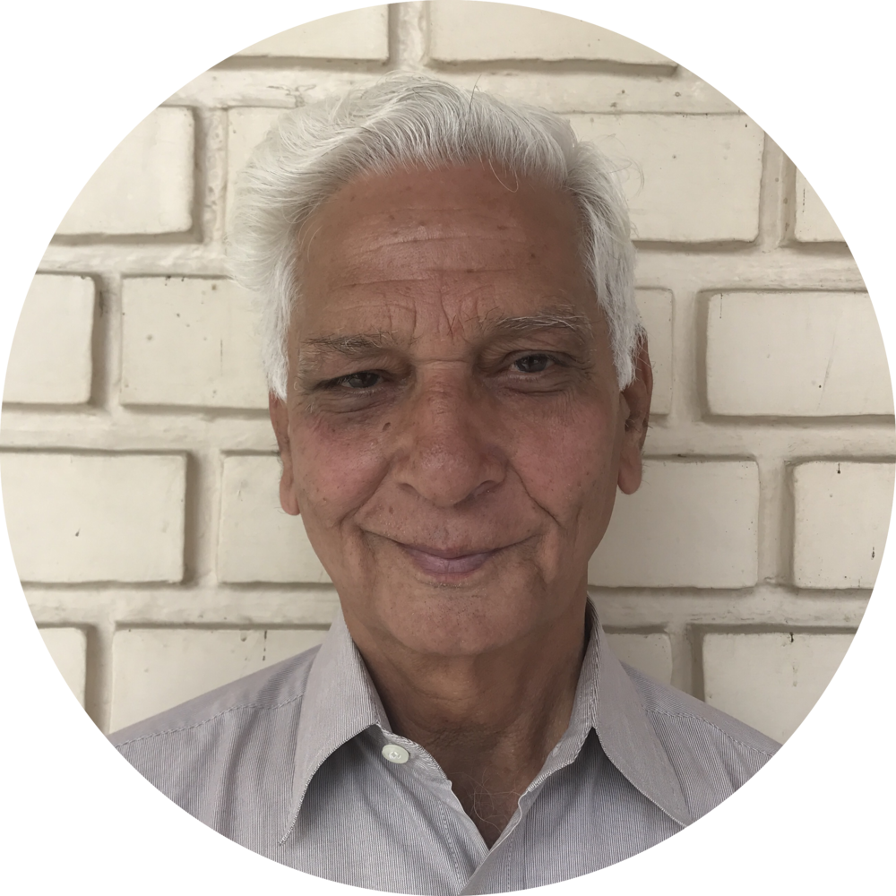 Vijay Kumar Sharma  Aghor Foundation Trustee & Management Committee Member