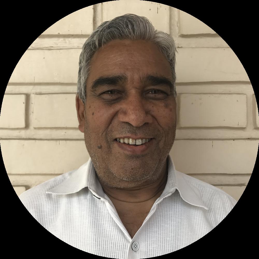 G.N. Pandey  Aghor Foundation Trustee & Management Committee Member  aghorguru@yahoo.com  +91-9792380947
