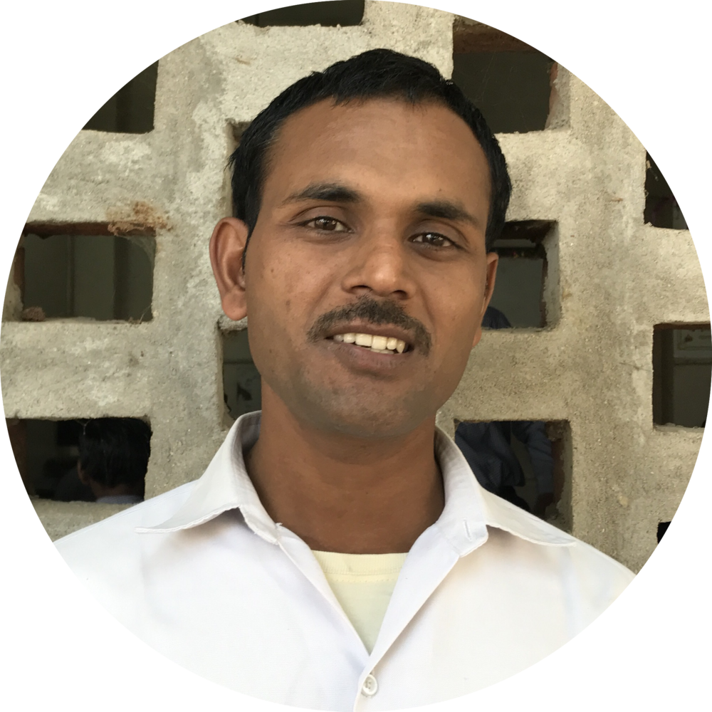 Deepu Prajapati  Anjali Class 3 Teacher