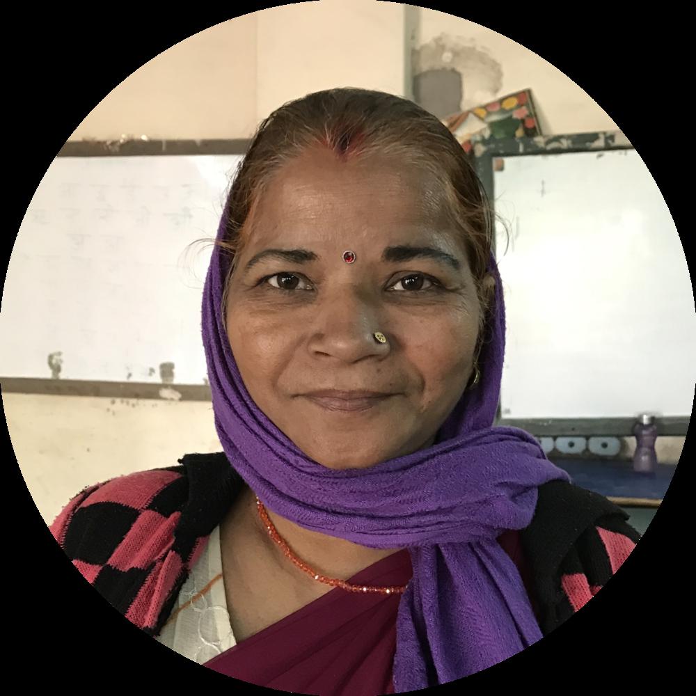 Devanti Chaubey  Anjali Nursery Teacher