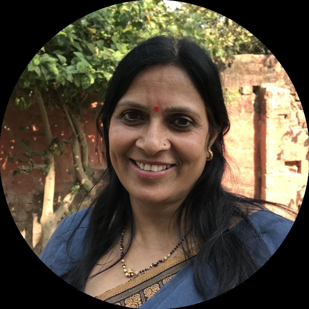 Sheela Dixit  Anjali Supervisor