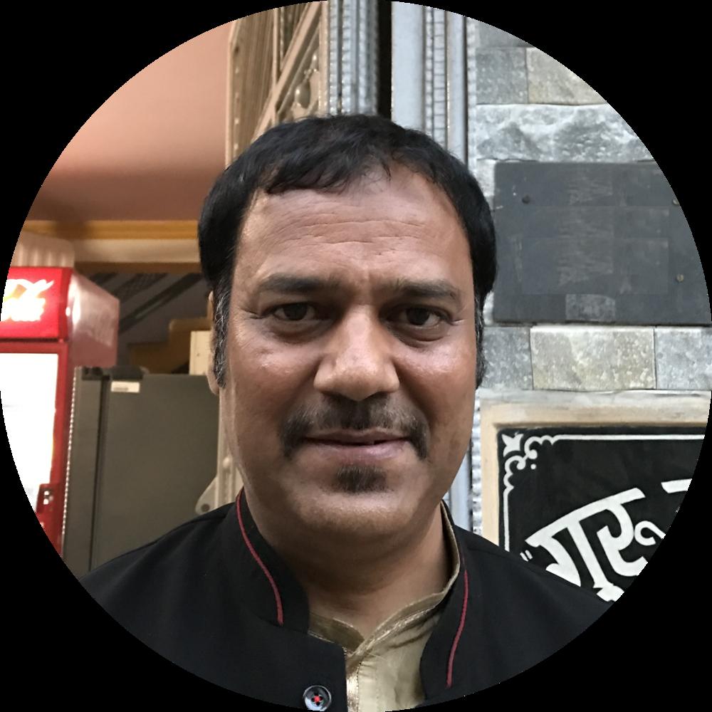 Bantu Pandey  Aghor Foundation Trustee & Management Committee Member