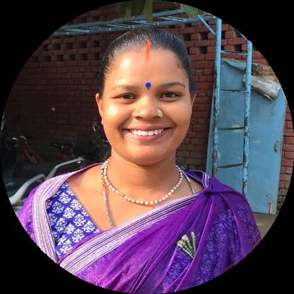 Sugandha Gupta  Anjali Caretaker