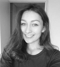 Anastasia Shiverskikh   Business Developer at University of Oulu  +358 50 355 6647  anastasia.shiverskikh@oulu.fi