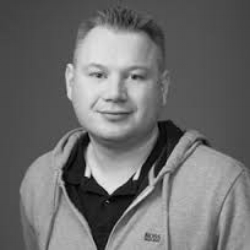 Jukka Köngas   Business Developer at Oulu University of Applied Sciences  +358 40 583 6465  jukka.kongas@oamk.fi