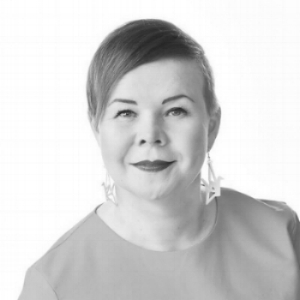 Niina Karvinen   Business and Community Developer  +358 50 430 9116  niina.karvinen@oulu.fi
