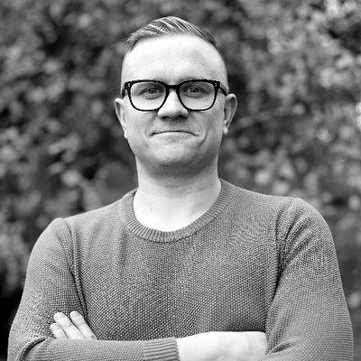 Samu Keränen    CEO, SINGON