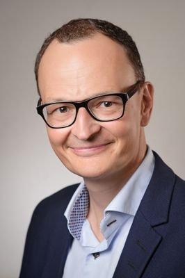 Mika Rytky    CEO, PRT-Forest