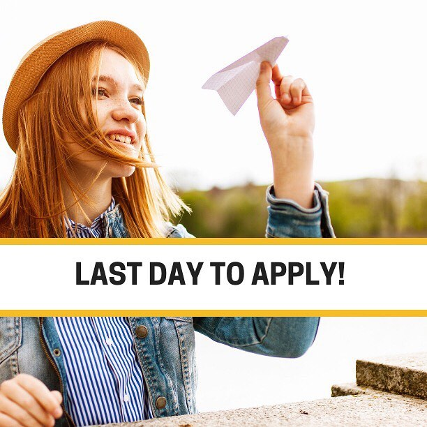 Tonight at 23:59 the application for Kickstart business idea competition will close! Hurry and apply! . 💥get valuable feedback from experienced mentors and entrepreneurs about your business idea 💥get pitching coaching from a voiceover expert and TV star Simo Kekäläinen 💥1st prize is 1500 eur, the ones who end up in the 2nd and 3rd prizes will get iPhones  Link in bio!