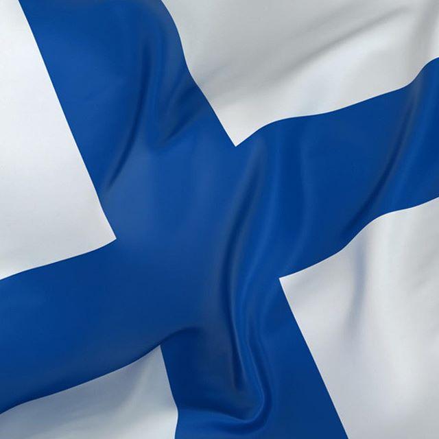 Hyvää Itsenäisyyspäivää! / Happy Independence Day! 🇫🇮