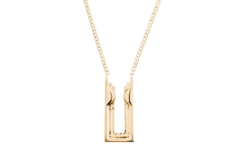 arco necklace  from £190