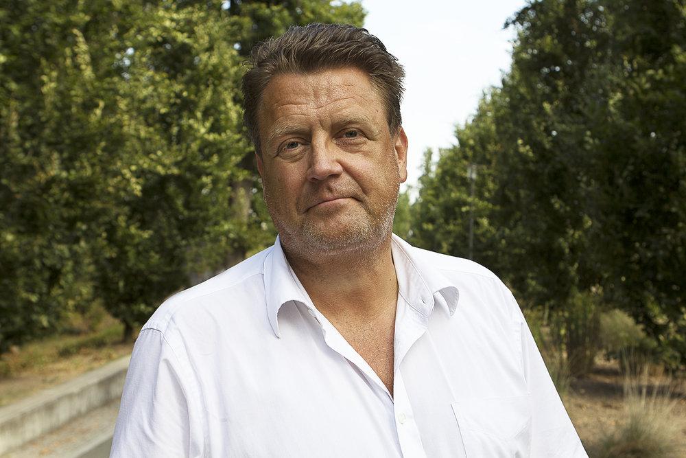 AfD politician Stephan Brandner for  Huffington Post Deutschland