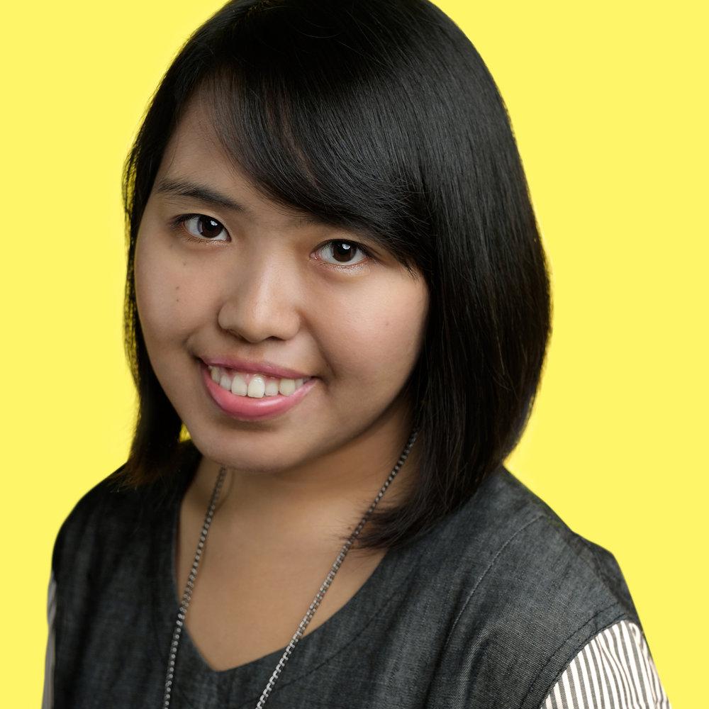 Bea Jimenez   Designer/Bg Artist