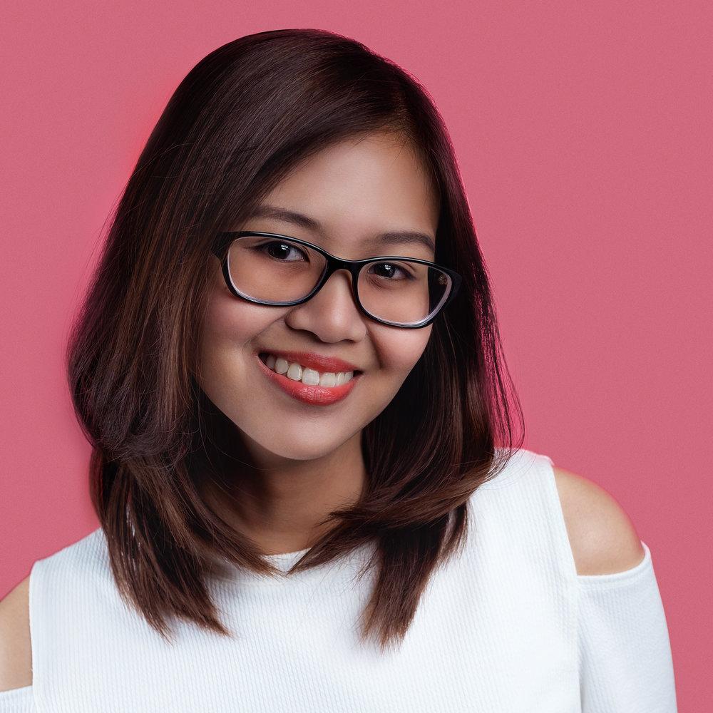Lyka Baliwag   Motion Designer