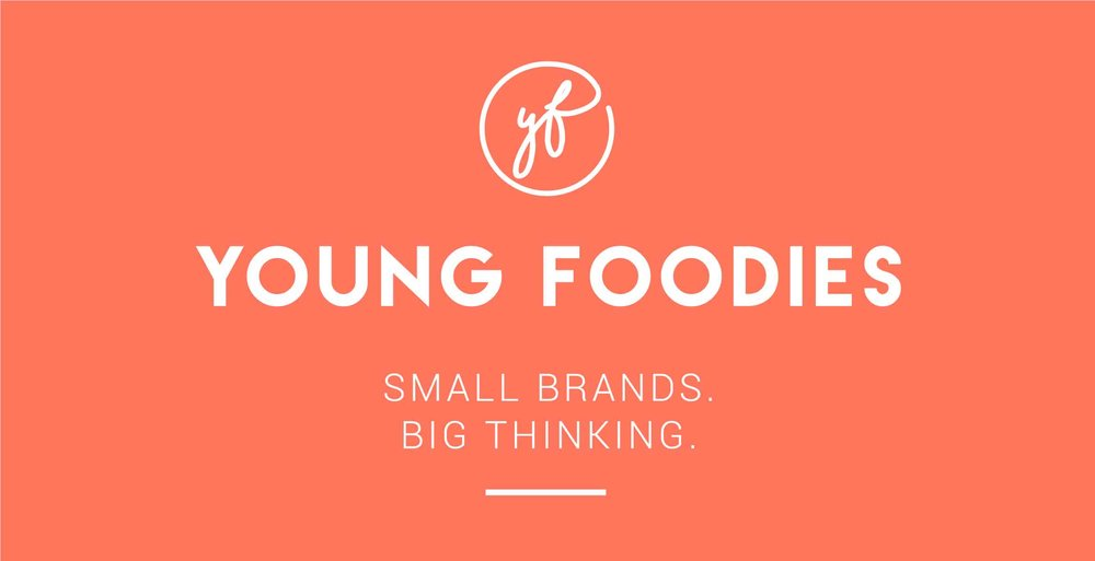 Young Foodies Brand Identity