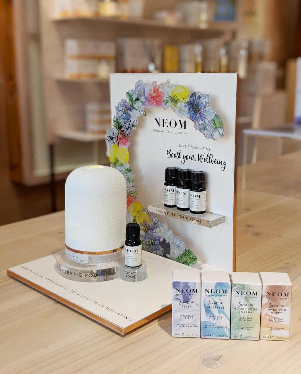 Neom Organics_ Glorifier Neue Designs