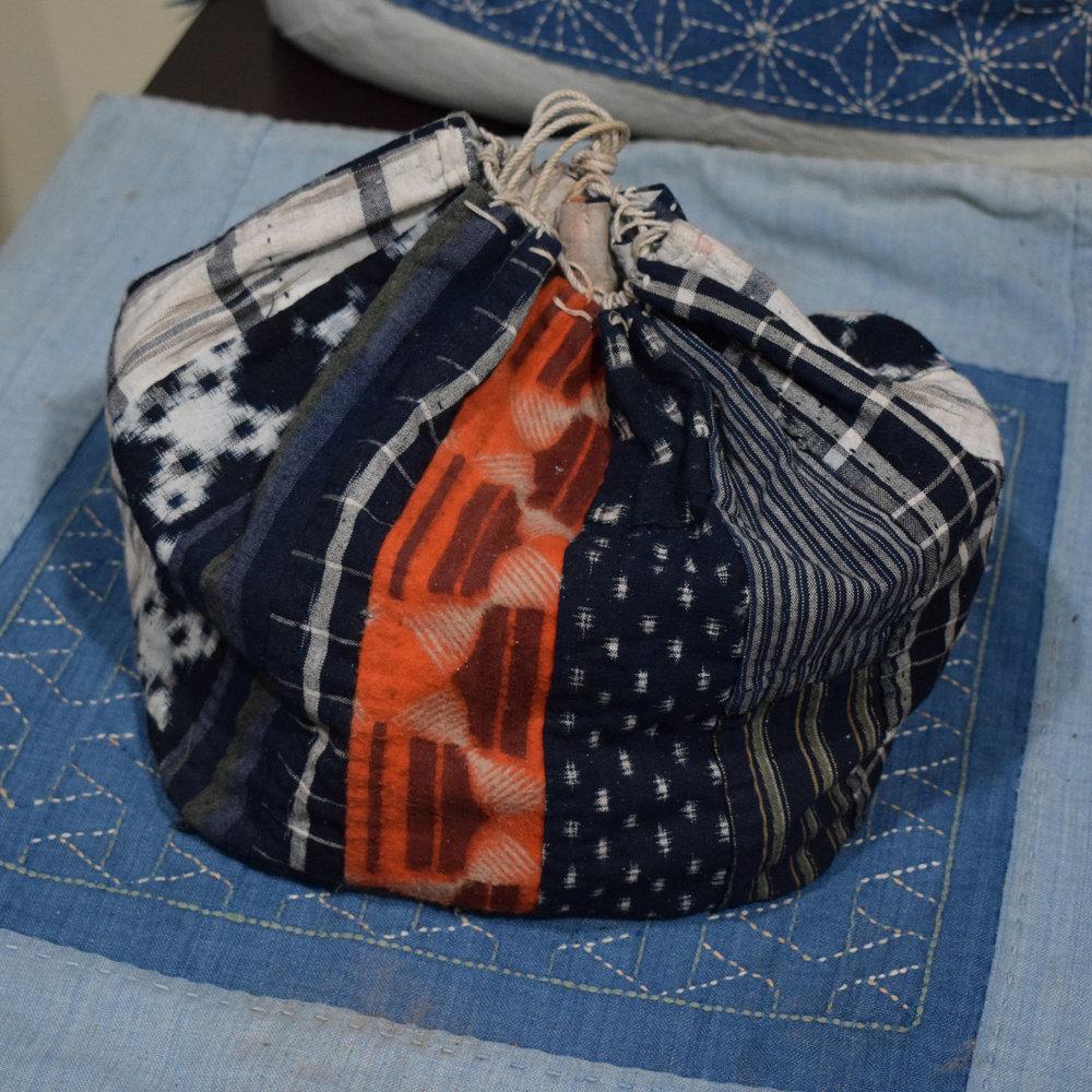 Boro bag 1