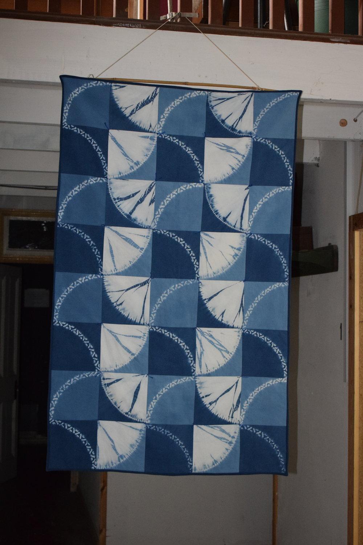 Romor designs scales baby quilt 2.jpg