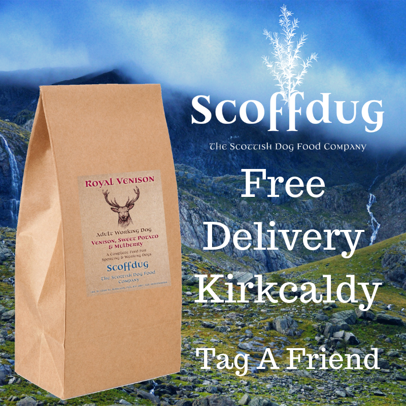Scoffdug Free Delivery