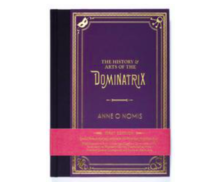 History of the Dominatrix book.png