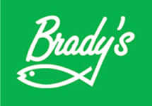 BRADY'S FISH RESTAURANT & BAR