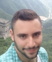Stefanos Loizou  Master Student  Team Rat