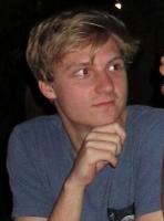 Luc Nijssen  Bachelor Student  Team Mouse