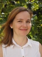 Violeta Caragea  Master Student  Team OS