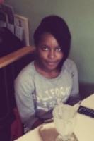 Joanne Igoli  Bachelor Student  Team Mouse