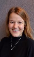 Lisann Brincker  Bachelor Student  Team HexMaze