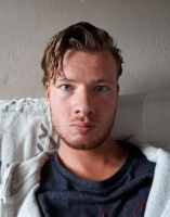Joost Pleune  Bachelor Student  Team Brains and Opto