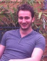 Steven Smits  Master Student  Team Coders
