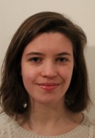 Veronica Pellis  Bachelor Student  Team Sorters