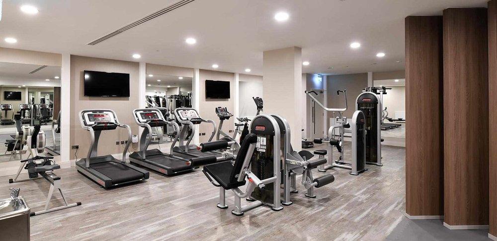 Facilities -