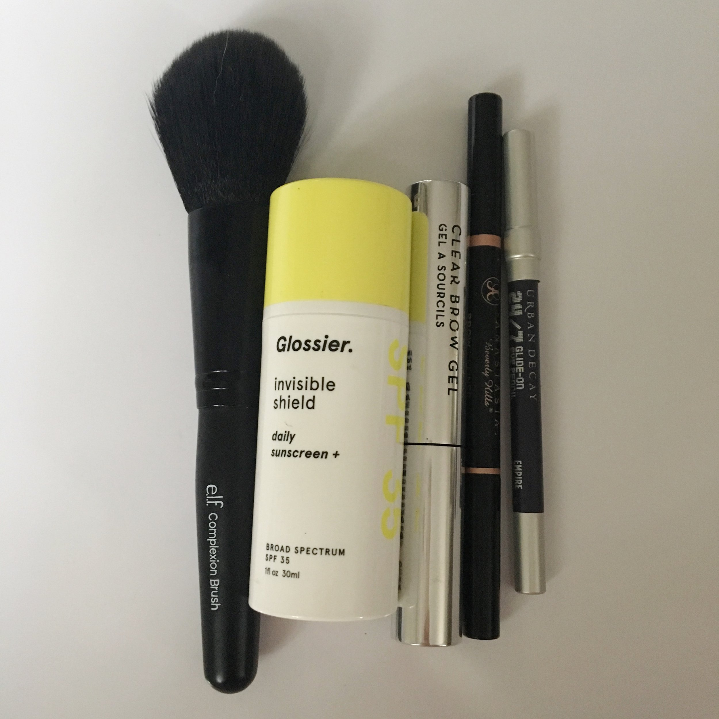 Groom + Conceal + Perfect Set by Glossier #7