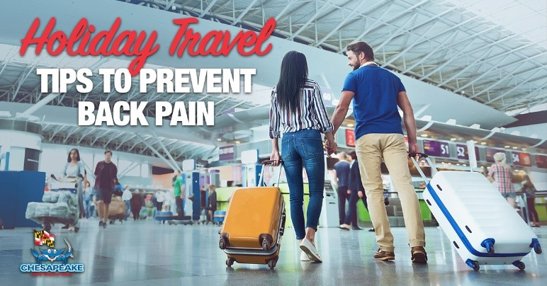 In just a blink of the eye, we are almost approaching mid-December but more importantly, the long-awaited holiday and planned vacations. However, vacations often involve travelling and we all know that travelling in cars or planes for lengthy periods can be uncomfortable and even painful for our back, spine, and neck.  To alleviate or prevent back and neck pain from occurring, try these travel tips the next time you're on a flight or road trip:   1.       Empty your back pockets:   Sitting on a stuffed wallet can shift your body to one side thereby throwing off your alignment and compress the sciatic nerve. This can result in pain and numbness.   2.       Make sure the driver's seat is comfortable:  Ensure that the seat is raised enough so you can clearly see the road and adjust the seat's angle. Try not to sit with your knees being higher than your hips for long periods at a time as it can flatten the spine and rotate the pelvis. This can lead to bad posture and pain.   3.       Use both hands when driving:  Gripping the steering wheel with only one hand can create unwanted rotation in the spine which may lead to back pain.   4.       Adjust car mirrors:  Ensure that you have a clear view without having to overextend, twist or turn your neck and back too much when checking the mirror as this can also cause discomfort and pain.   5.       Ask the flight attendant for a pillow:  Placing a pillow between your lower back and the chair is a good way to keep your spine straight and prevent slouching which may lead to back and neck pain.   6.       Move around the plane : Staying stationary during long haul travel can stress the spine and induce back pain or worsen existing back pain. When the safety light is turned off, see if there is room at the back for some quick stretching to ease stiffness.  From Doctor Yoon and the friendly team at Spinal Care Chiropractic Sydney Olympic Park, we wish you a happy holiday and prosperous New Year.  To book in an appointment before we close for the holidays on the 25th of December until the 3rd of January, call us now on (02) 8964 6385 or simply book online through our 'Make a booking' link.