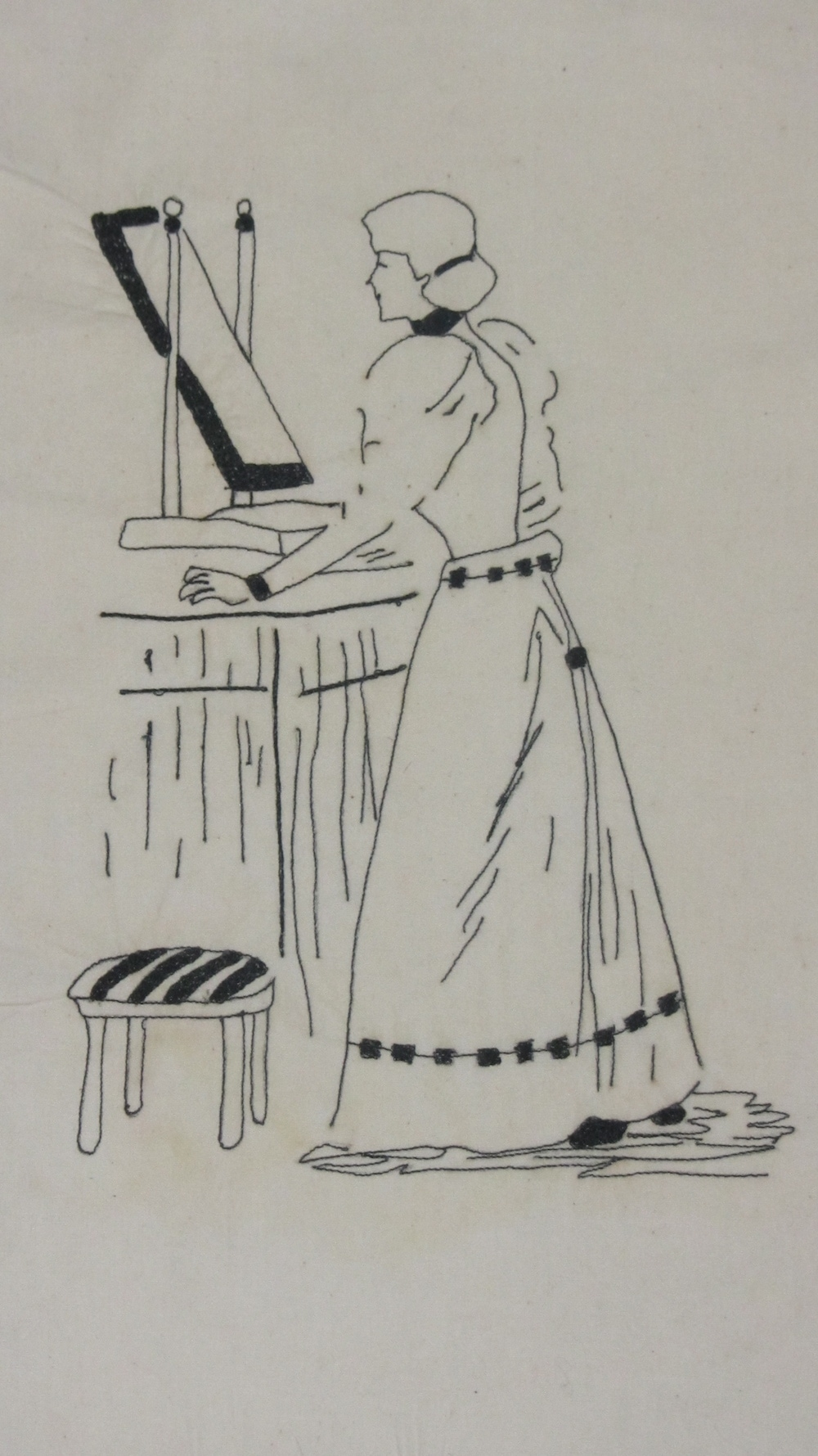 Free Motion Embroidery Victorian woman.jpg